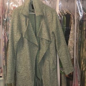 Sanctuary Tweed Jacket Size Small